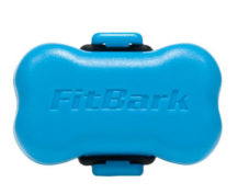 blue fitbark