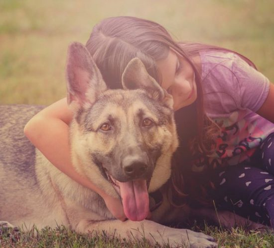 GSd and girl